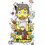 The Real Designer