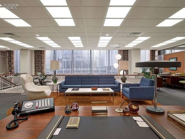 oficinas de mad men
