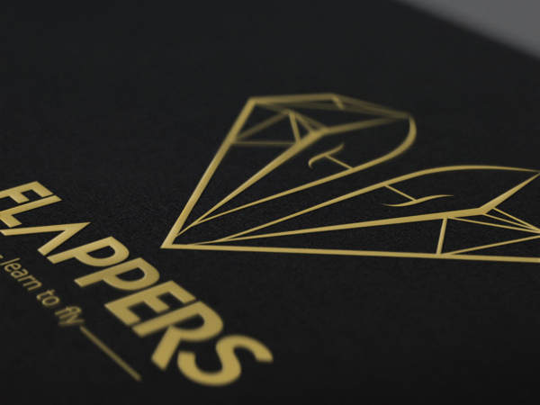 logo flappers