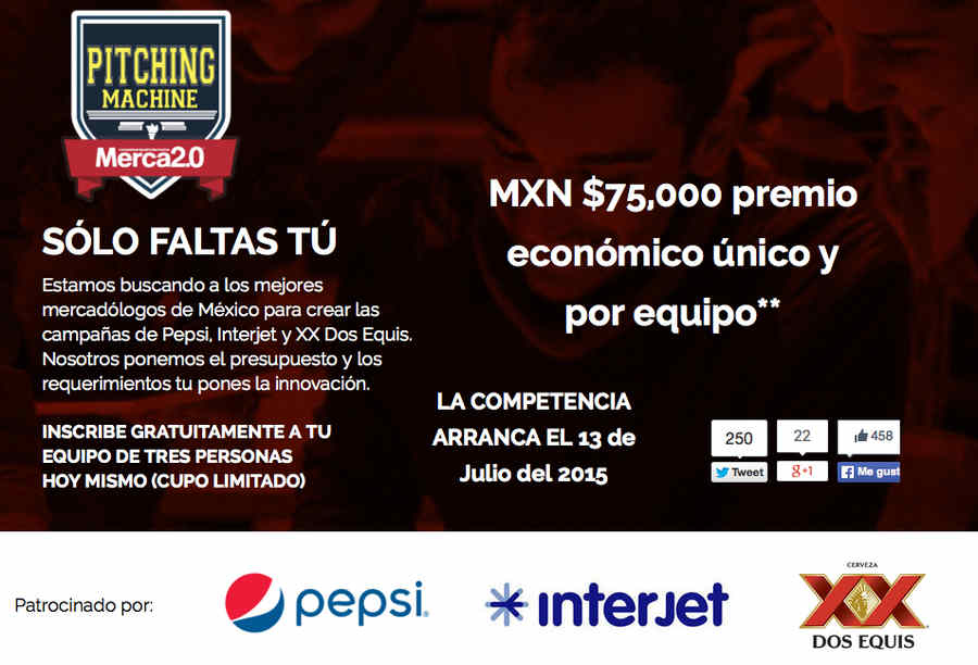 concurso pitching machine