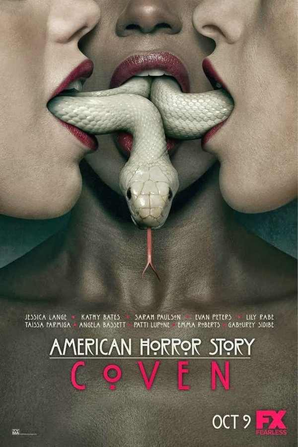 Posters de American Horror Story