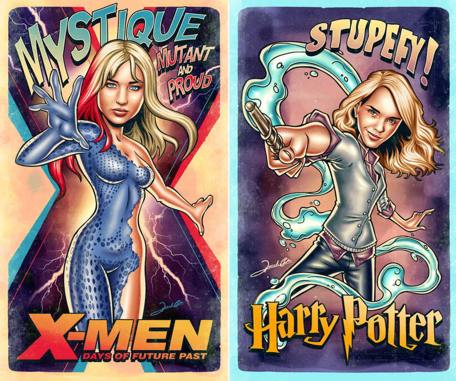 pinup posters