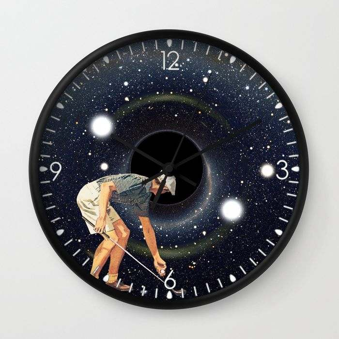 10 relojes de pared decorativos con dise os originales y for Relojes decorativos para salon